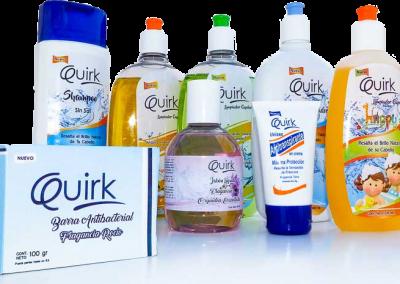 Productos Quirk2